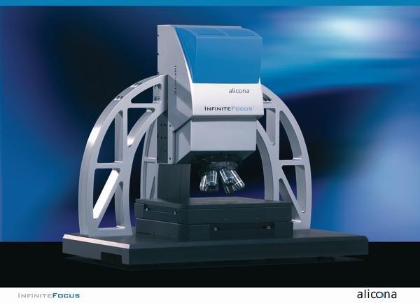 mit optischer 3d messtechnik aerodynamik von windanlagen erh hen quality engineering. Black Bedroom Furniture Sets. Home Design Ideas