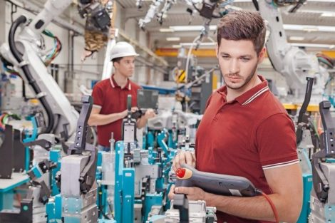 Prüfkosten runter, Produktions-Performance rauf