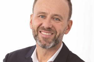 Alexander Temme, Basler AG
