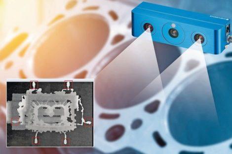 Zwei 3D-Kameras sehen mehr als eine