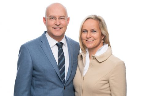 Die_Geschwister_Simone_Cronjäger_und_Andreas_Kirsch_lenken_seit_der_Firmengründung_im_Jahr_2002_erfolgreich_die_Geschicke_des_Unternehmens.