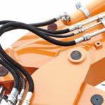 Detail_of_hydraulic_bulldozer_excavator_arm_construction_machinery_white_background